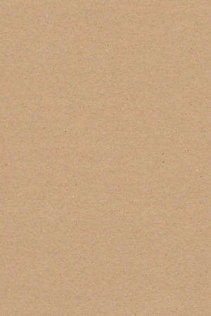 Surface of brown paper