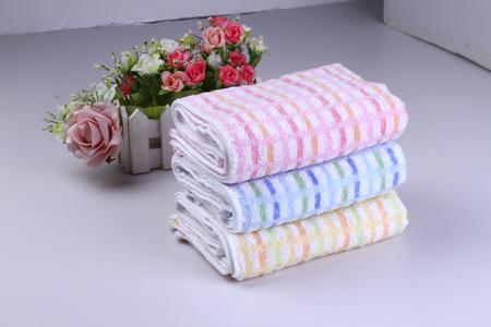 Comfortable towels