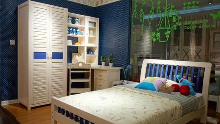 Child room Editoriali