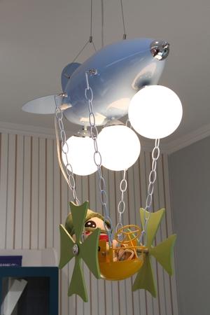 aerocraft chandelier