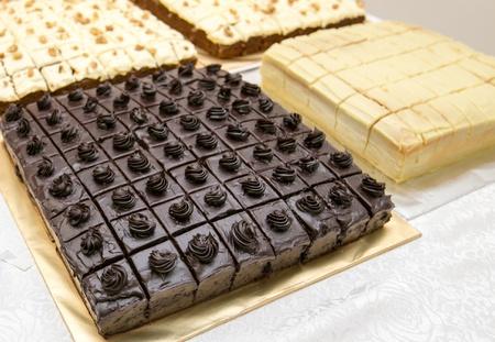 gateau chocolat: G�teau au chocolat