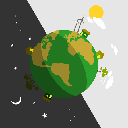 the day: Earth Day