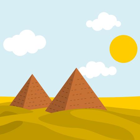egyptian pyramids: Egyptian Pyramids