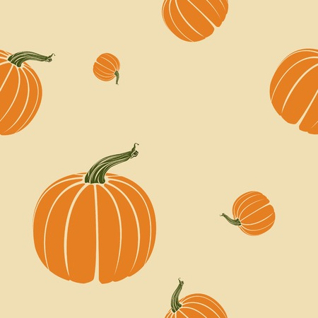 Editable Thanksgiving Day card with Pumpkin design.