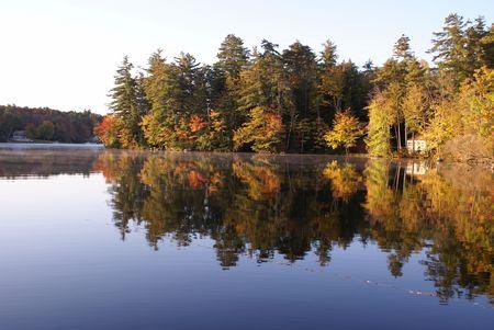 cherished: Fall Cove