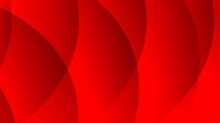 MODERN ABSTRACT COOL RED BACKGROUND VECTOR
