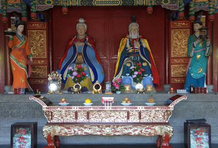 liu: Liu Gong Liu Mu