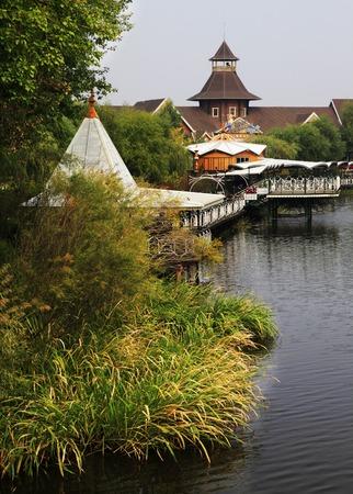 volga: Volga Manor Editorial