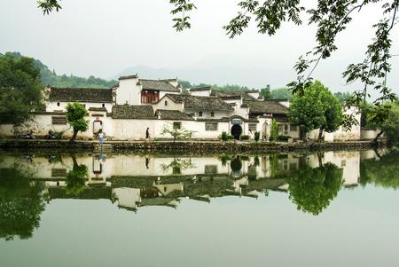 Xidi Hongcun 新聞圖片
