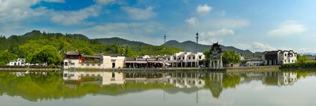 Xidi Ming Lake 新聞圖片