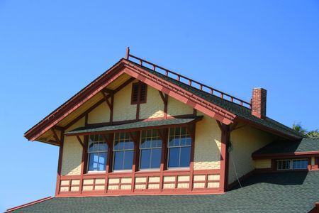 Modern Building Windows