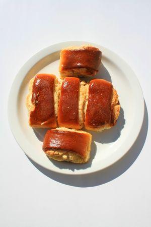 Nazook Pastry