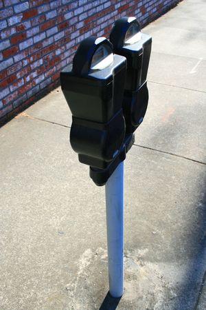 meters: Parking Meters