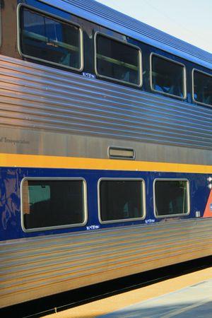 railtrack: Train