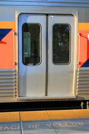 railtrack: Train Entrance