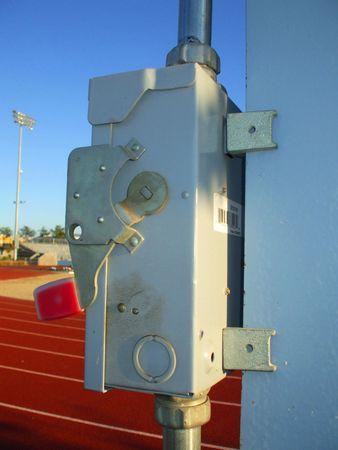 technolgy: Electrical Box