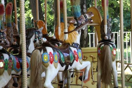 Carousel Ride