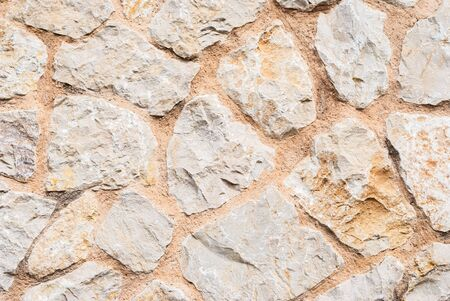 STONE WALL BACKGROUND WITH COPY PASTE SPACE