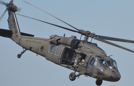 blackhawk helicopter: UH-60 Blackhawk Helicopter Editorial