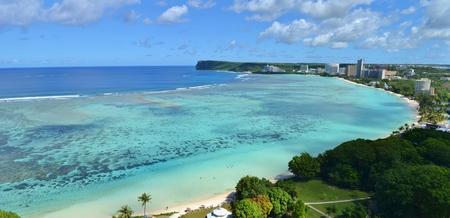 guam: Tumon Bay, Guam