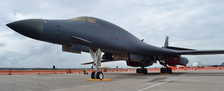 us air force: U.S. Air Force B-1 Bomber