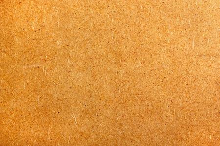 Gold plywood background Stock Photo