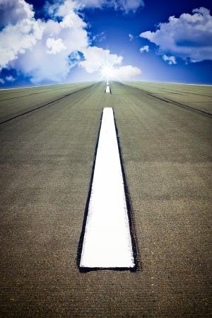 takeoff: Aeroporto di pista per gli aerei