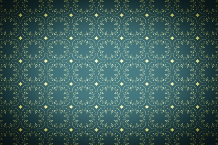 Old fashioned abstract pattern vintage background Stock Photo - 17279008