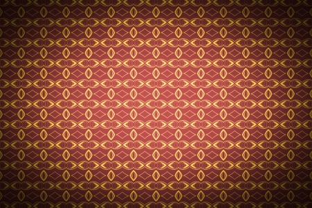 Old fashioned abstract pattern vintage background photo