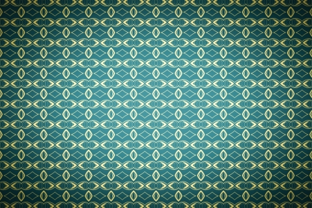 Old fashioned abstract pattern vintage background Stock Photo - 17359601