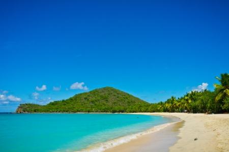 lucia: Beautiful view of Tortola, British Virgin Islands