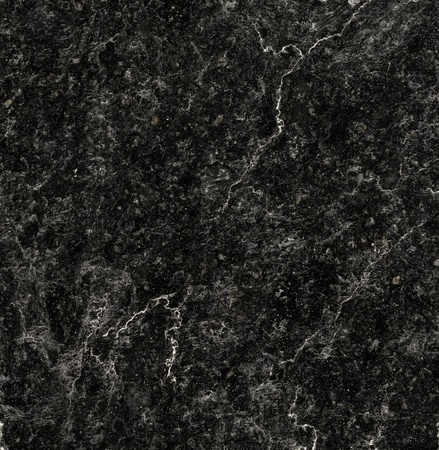 black marble texture background (High resolution scan) photo