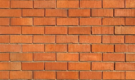 Brick  wall  Texture. Stock Photo - 9187237