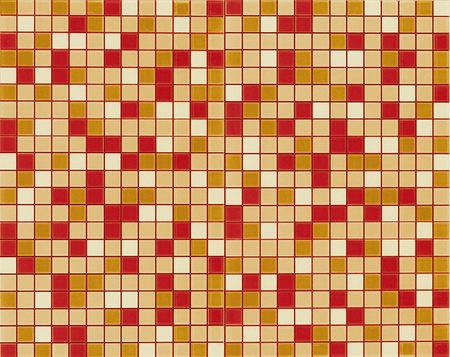 tile grout: Mosaic Texture Stock Photo