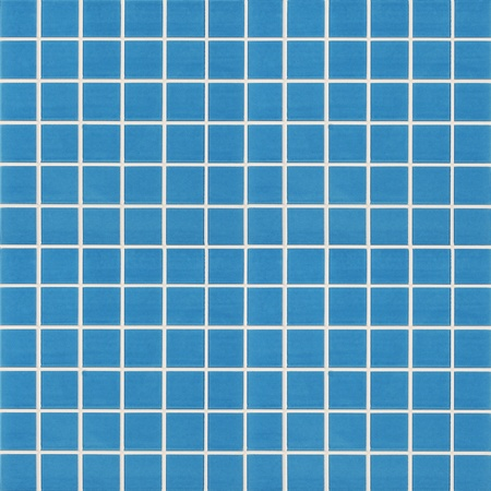 Blue mosaic texture background. (High res.) Stock Photo - 9187254