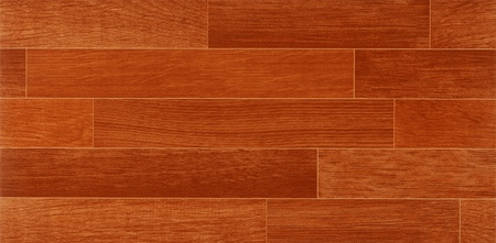 Texture of fine brown parquet photo