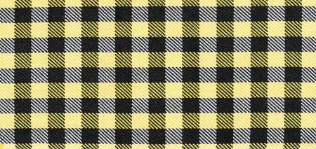 plaid pattern fabric texture.  photo