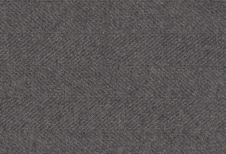 Gray fabric texture (high res. scan)  photo
