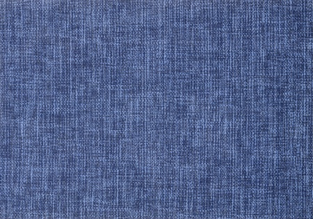Blue Fabric Texture (High.res.scan)  photo