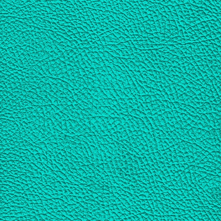 Blue leather texture. (high res. scan)  photo