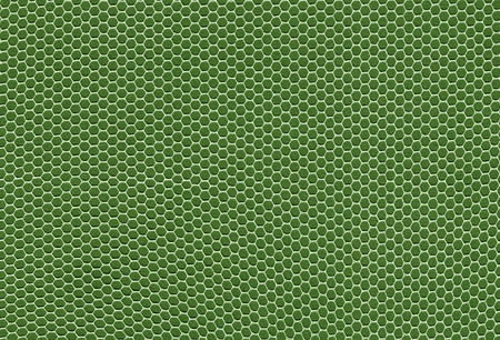 green fabric texture. photo