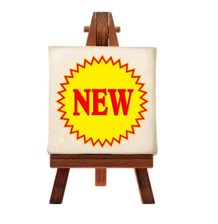 new news Stock Photo - 9269638