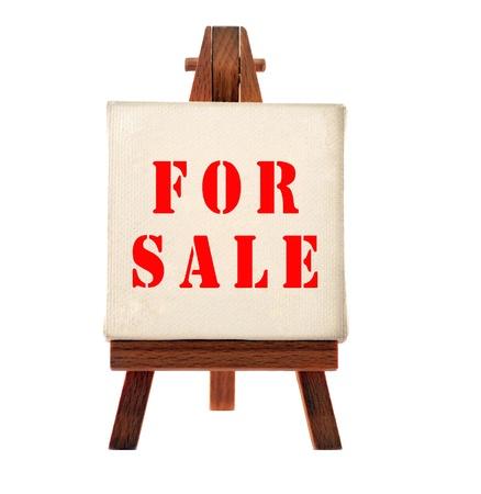 Sale board Stock Photo - 9269642
