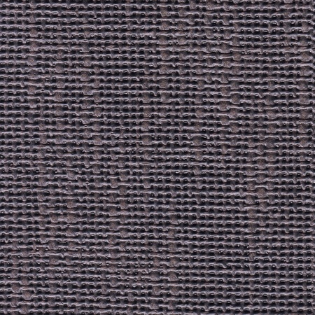 Black fabric texture. (High. Res. Scan) Stock Photo - 11851485