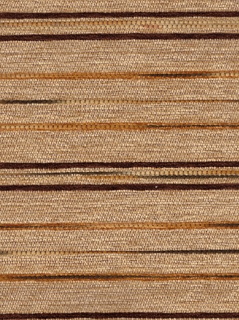 Brown fabric texture. (High. Res. Scan) Stock Photo - 11851492