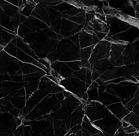 Marmo nero di sfondo ad alta risoluzione delle texture