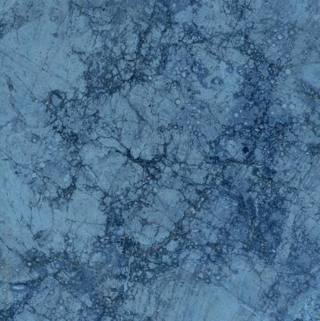 canicas: Canica azul de alta resoluci�n de la textura