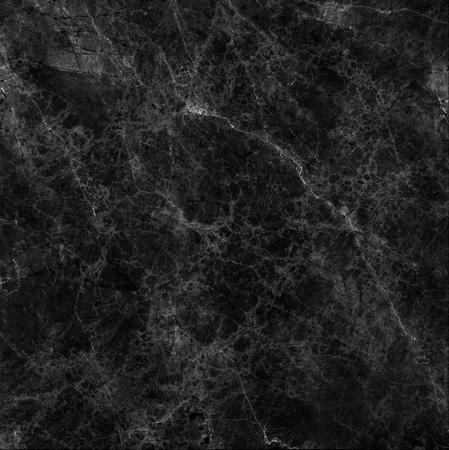 Mármol negro de alta resolución de la textura Foto de archivo - 13037689
