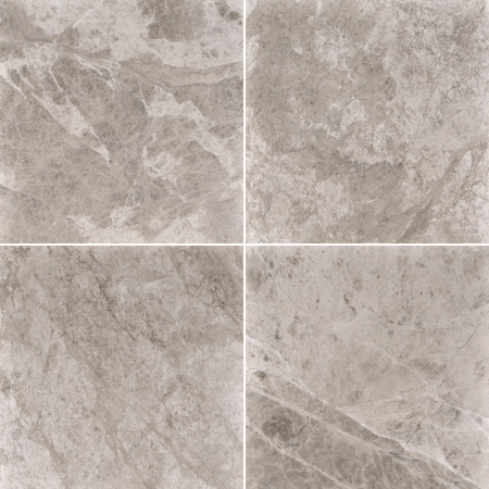Four different beige marble texture   high res    photo