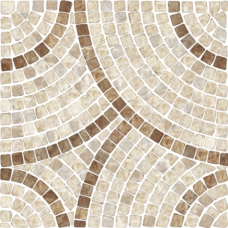 tile grout: Brown marble-stone mosaic texture   High res   Stock Photo